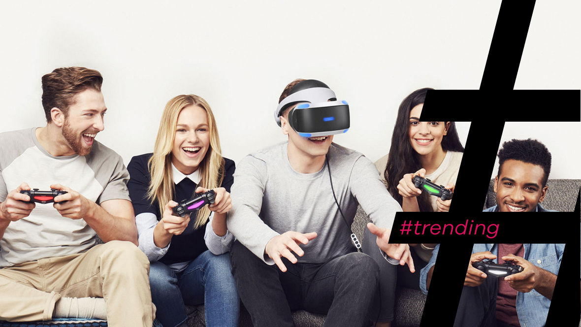 #Trending: Cheap *and* great VR