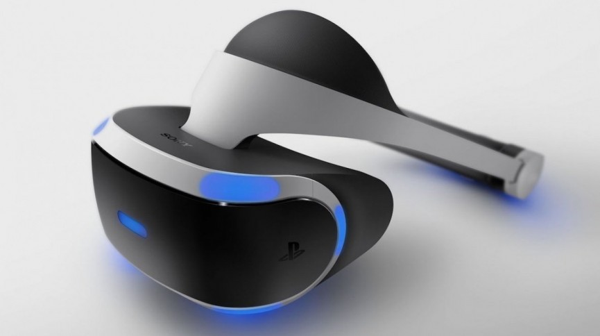 Sony could sell 1.4 million PS VR headsets