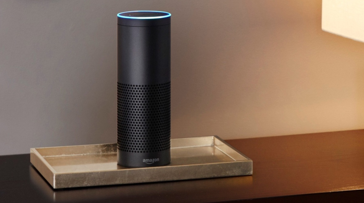 Hive and Alexa team up for the smart home