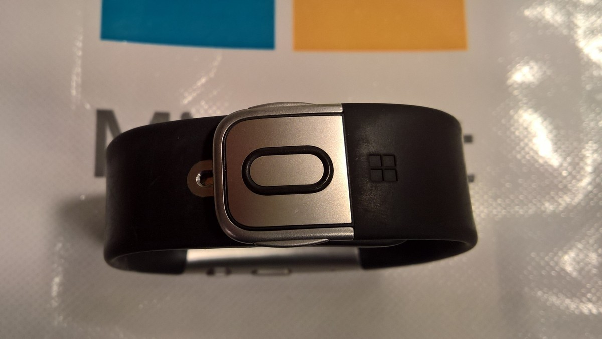 Microsoft's cancelled Band 3 leaks