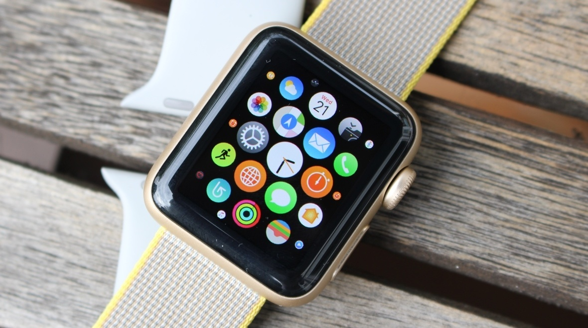 Apple Watch comes out top in HR study
