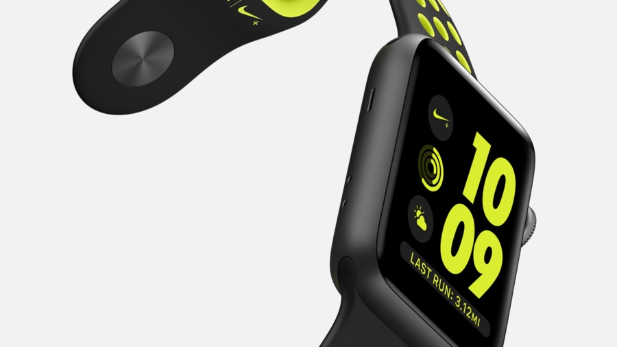 Apple Watch Series 2 Nike+ guide