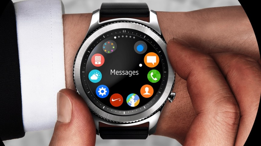 Gear S3 on sale soon and more