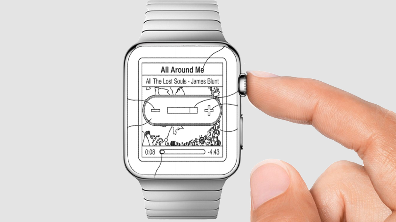 Apple Watch: A history in patents
