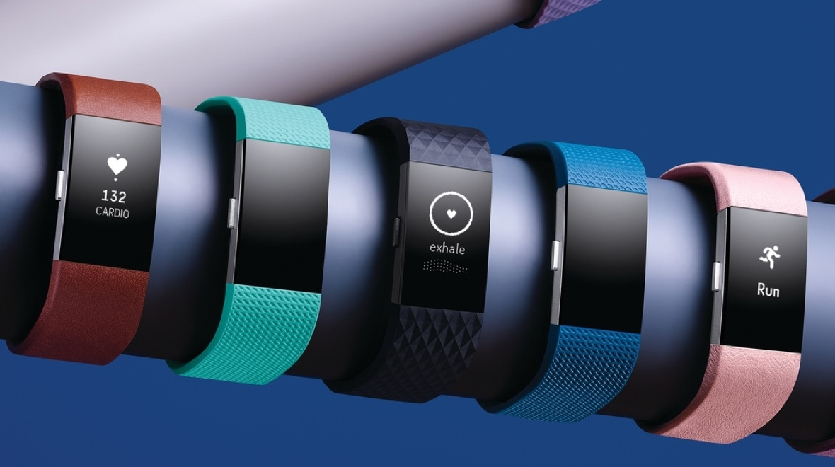 And finally: Fitbit takeover talks