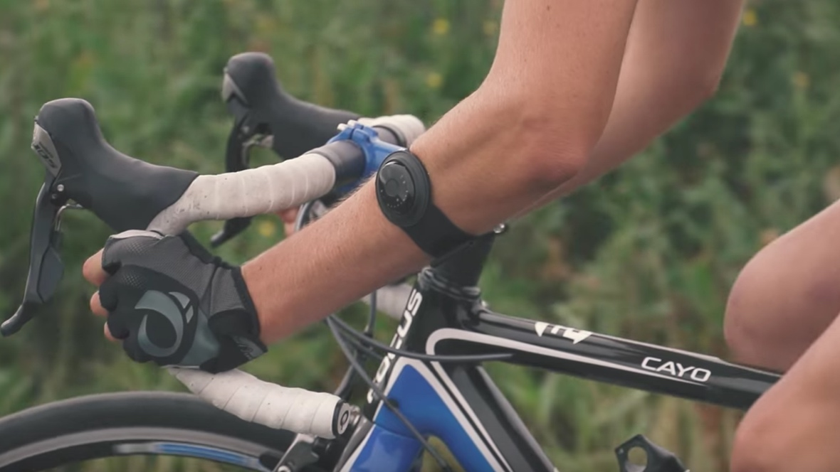 Zoom HRV is latest LifeTrak wearable