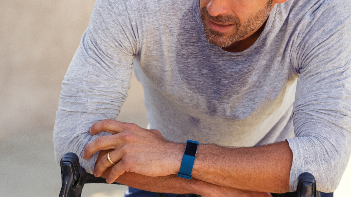 Fitness tracker data a priority