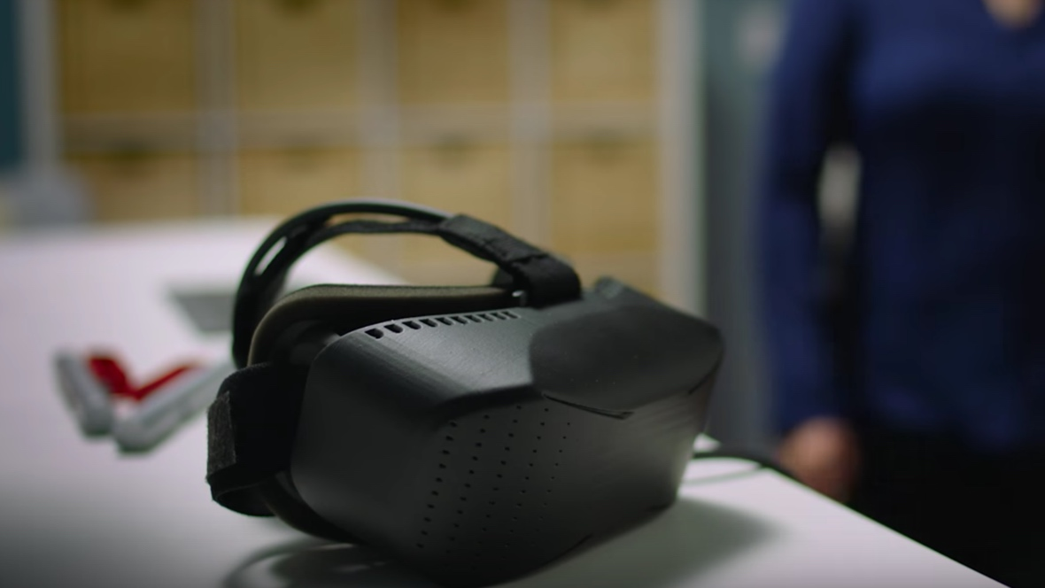 Your guide to Microsoft's budget VR