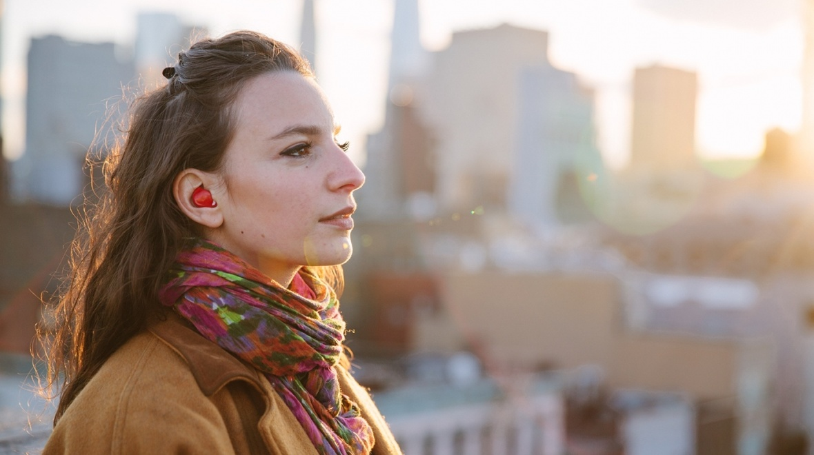 The world needs translation earbuds