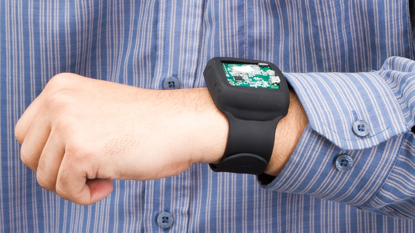 These wearables stop health issues happening