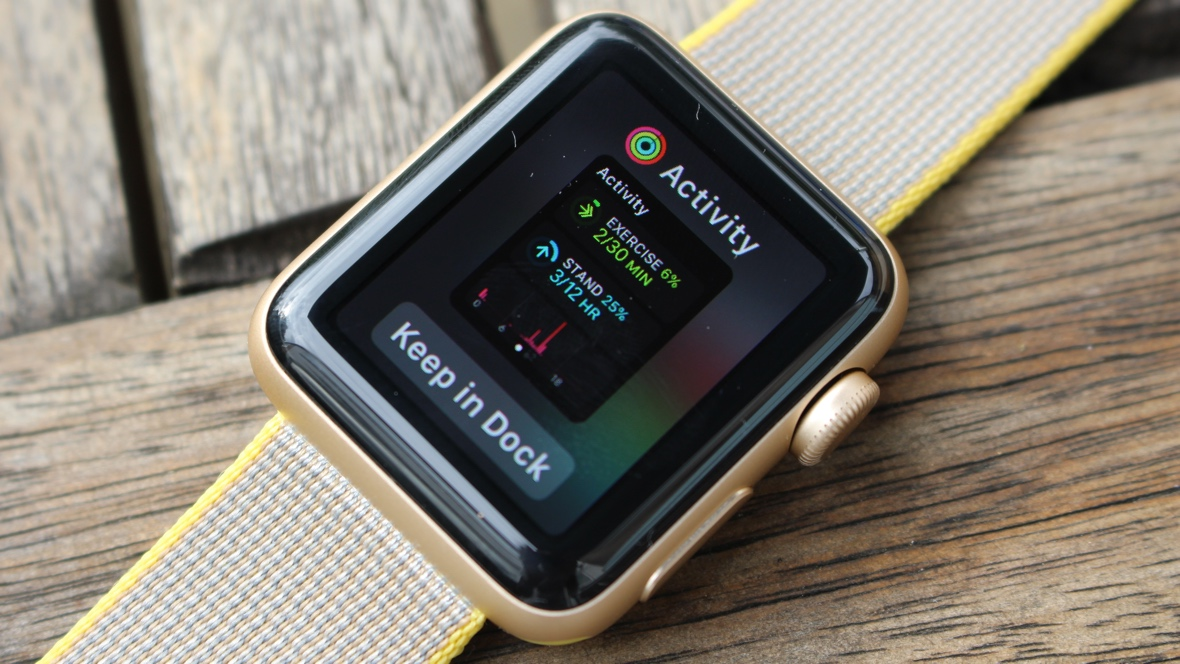 Apple Watch Series 2 sells out