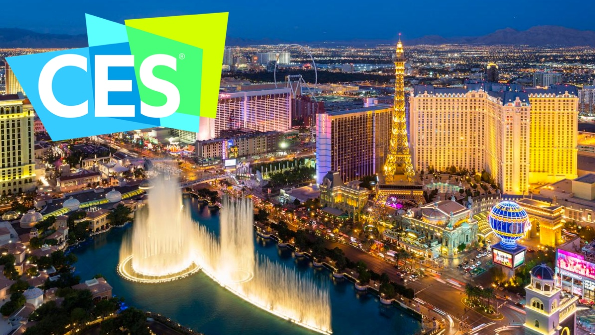 CES 2017 preview: What to expect