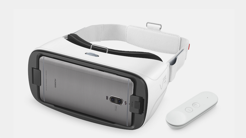 Huawei VR headset is what Daydream needs