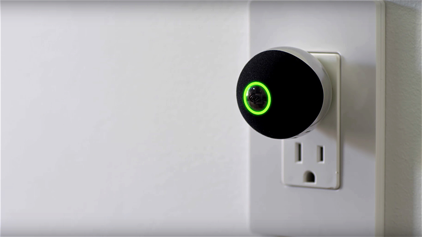 Spot: A guide to Nvidia's smart home