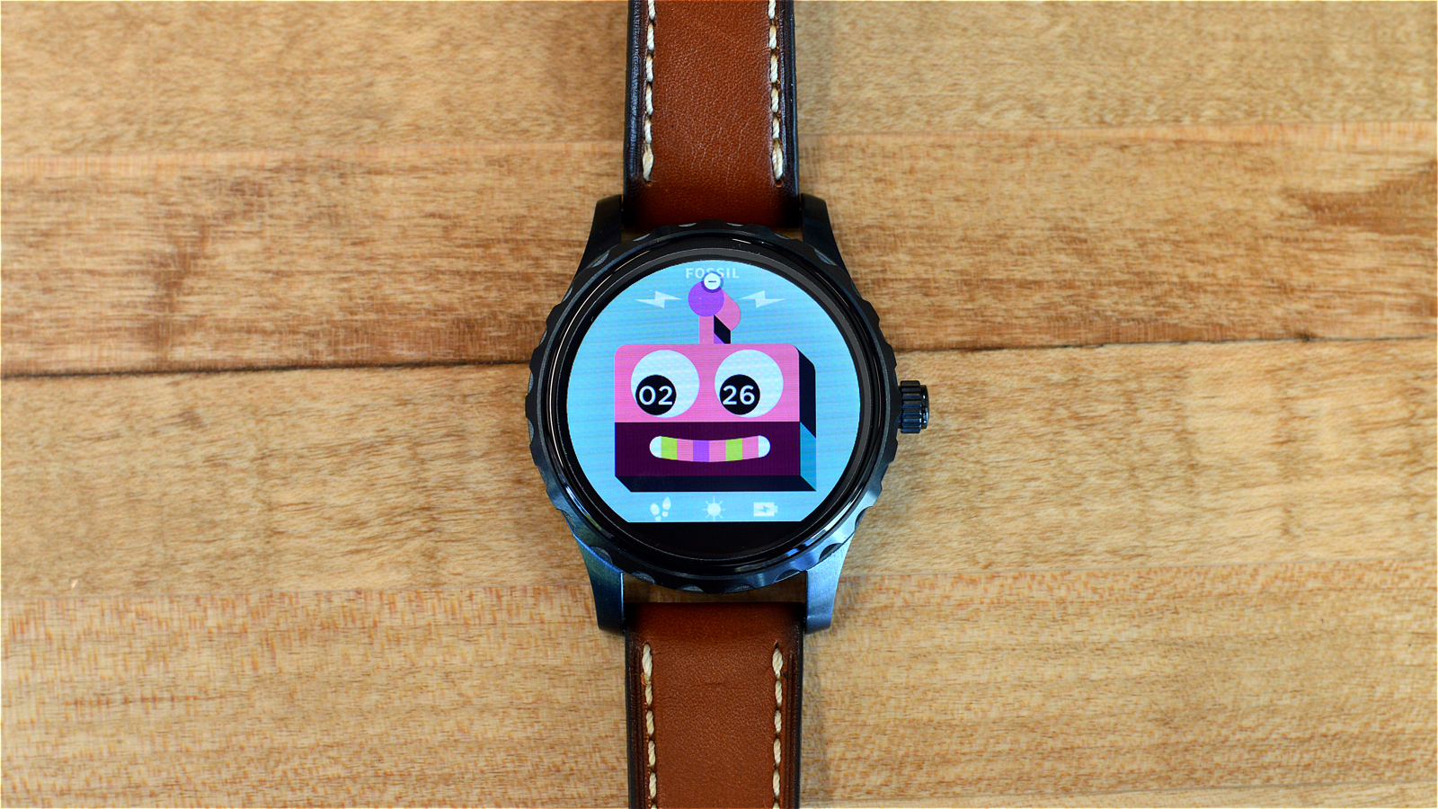 Dear Android Wear… I have a plan