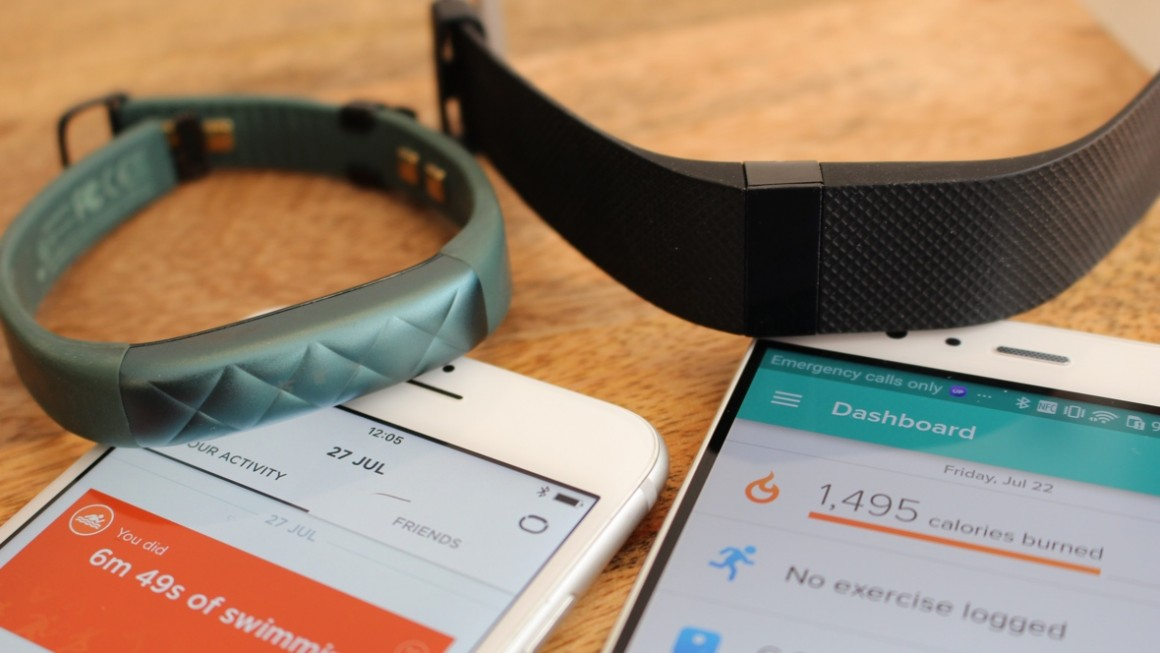 Fitbit tried (and failed) to buy Jawbone at the end of 2016