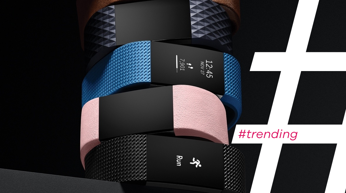 #Trending: Checking in with Fitbit