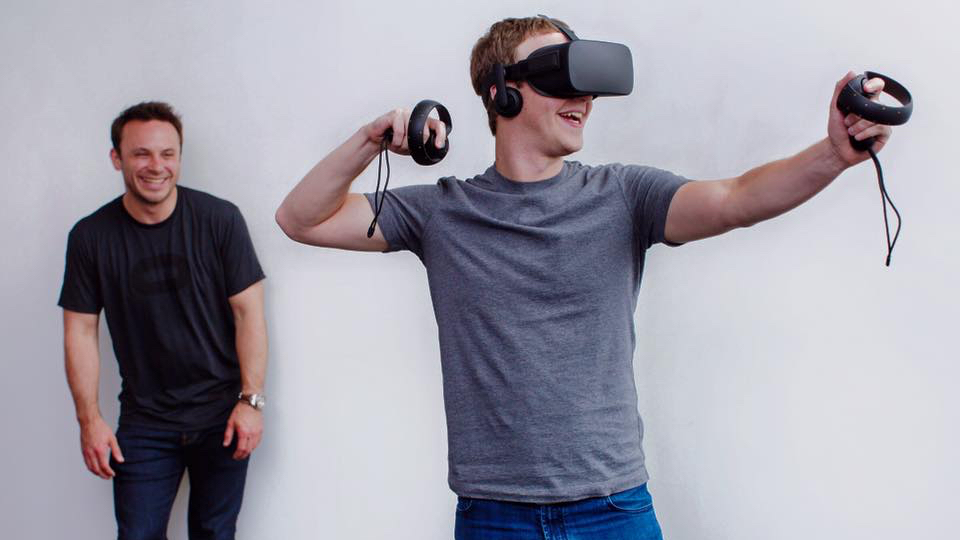 Explained: Oculus vs Zenimax