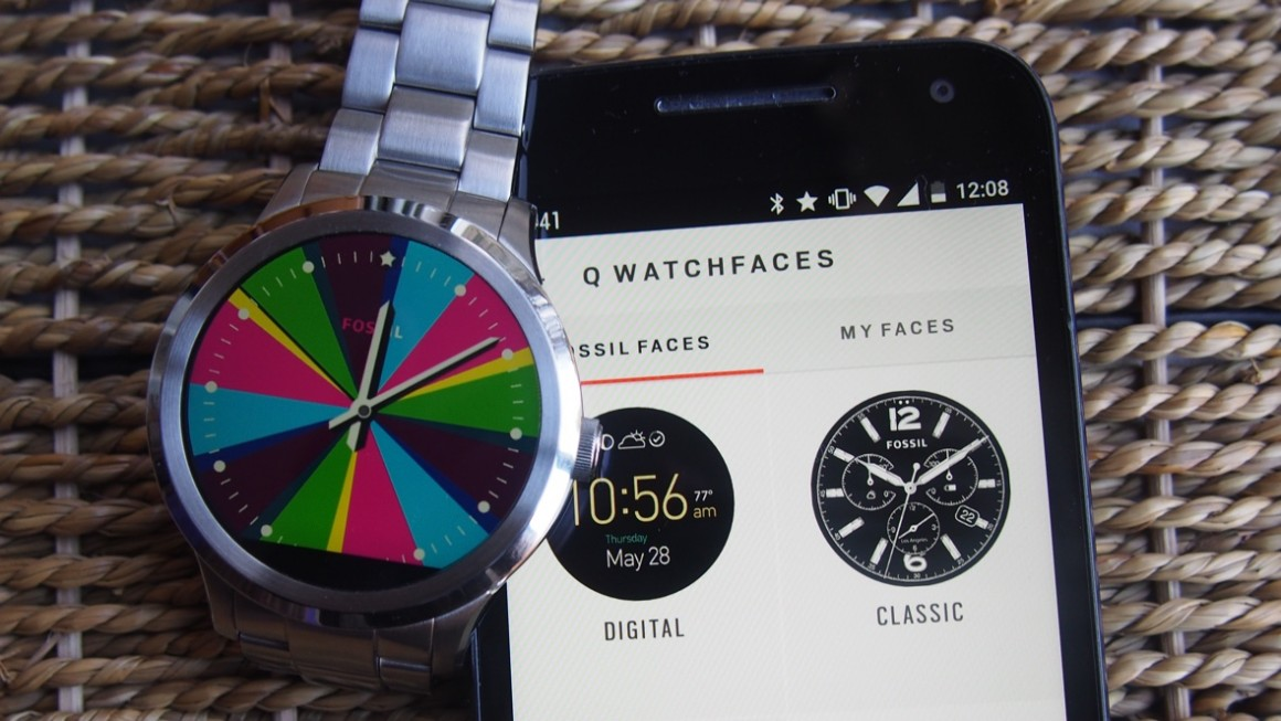 Explored: Smartwatch app installs