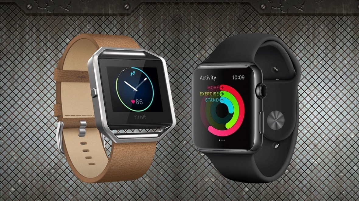 Apple and Fitbit dominate sales - again
