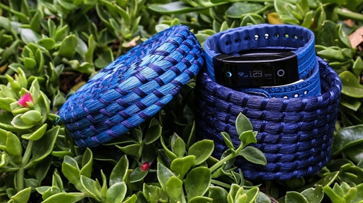 Can you buy eco & ethical wearables?