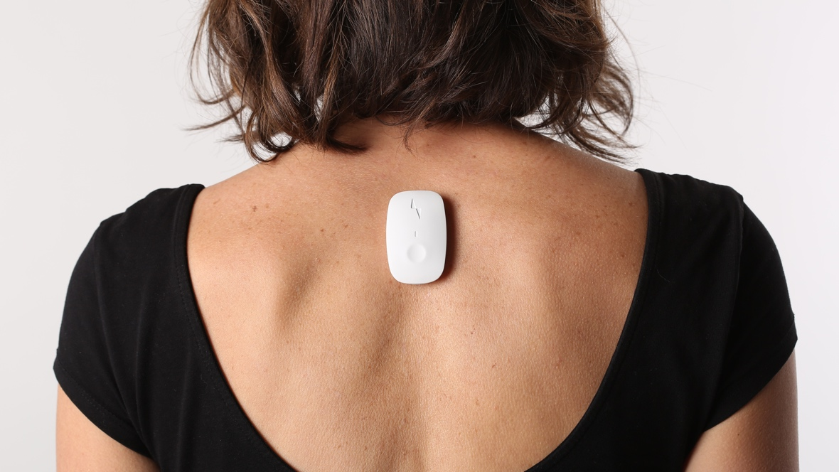 Upright Go aims to solve your back woes