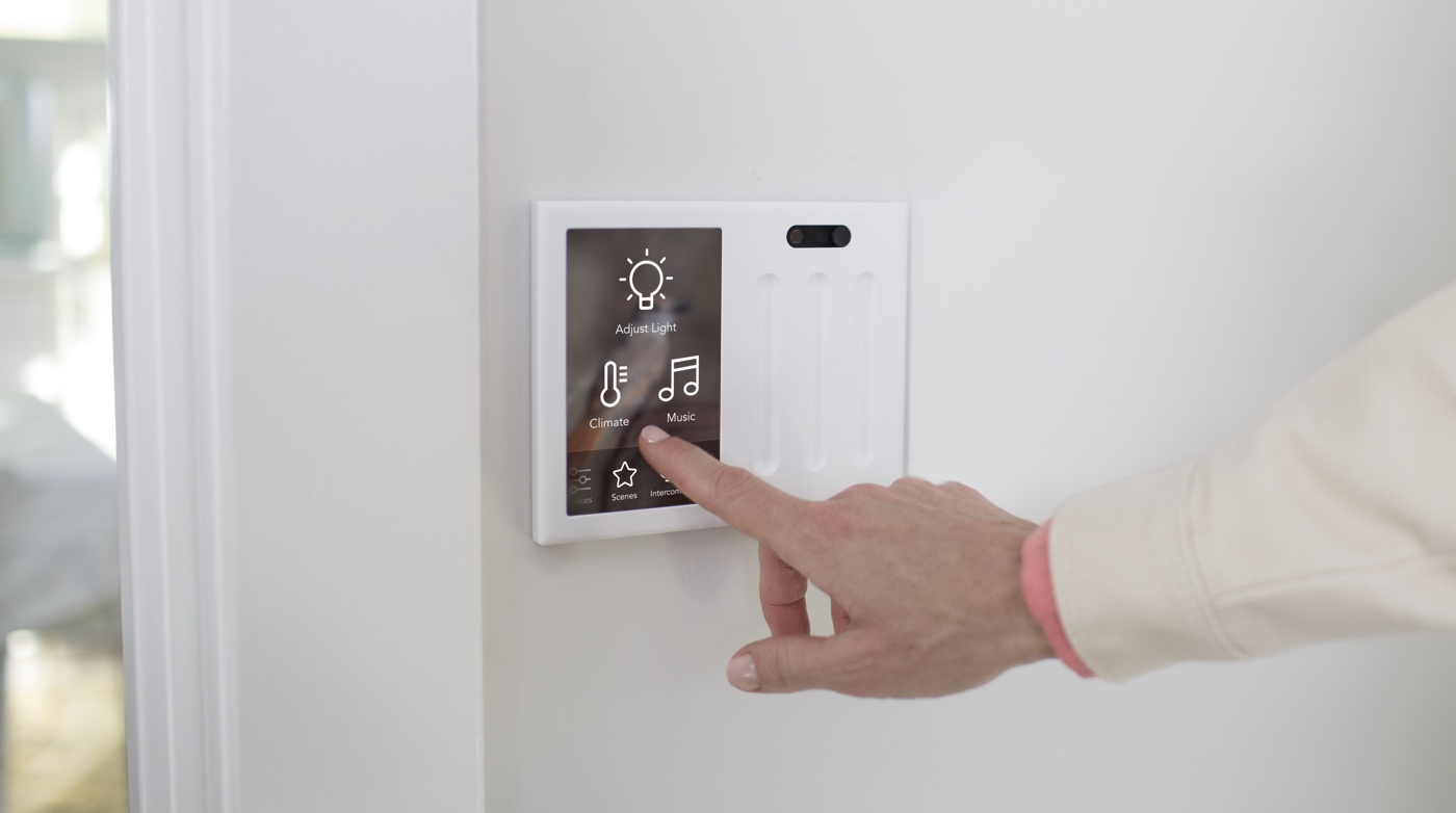 Ditch the dumb light switch