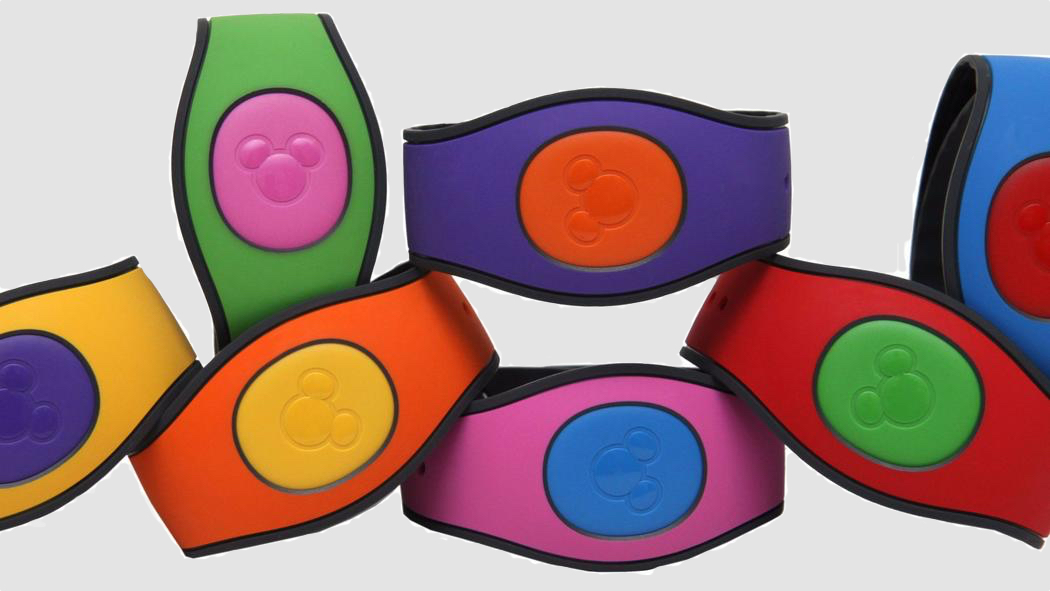 Disney rolls out MagicBand 2 wearable
