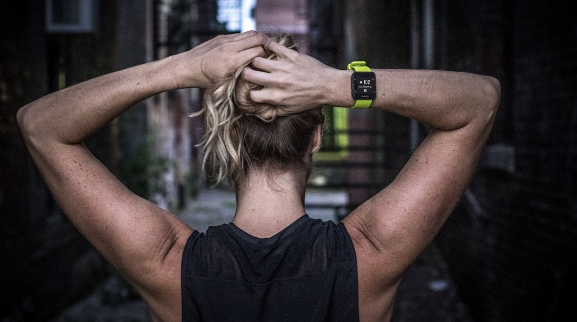 Garmin wearable sales are on the rise