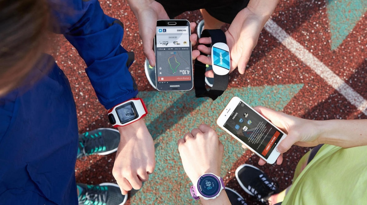 Nine gripes of tech-obsessed runners
