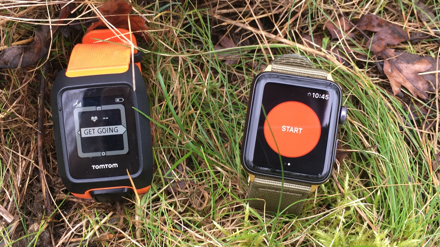Strava's Apple Watch app tested