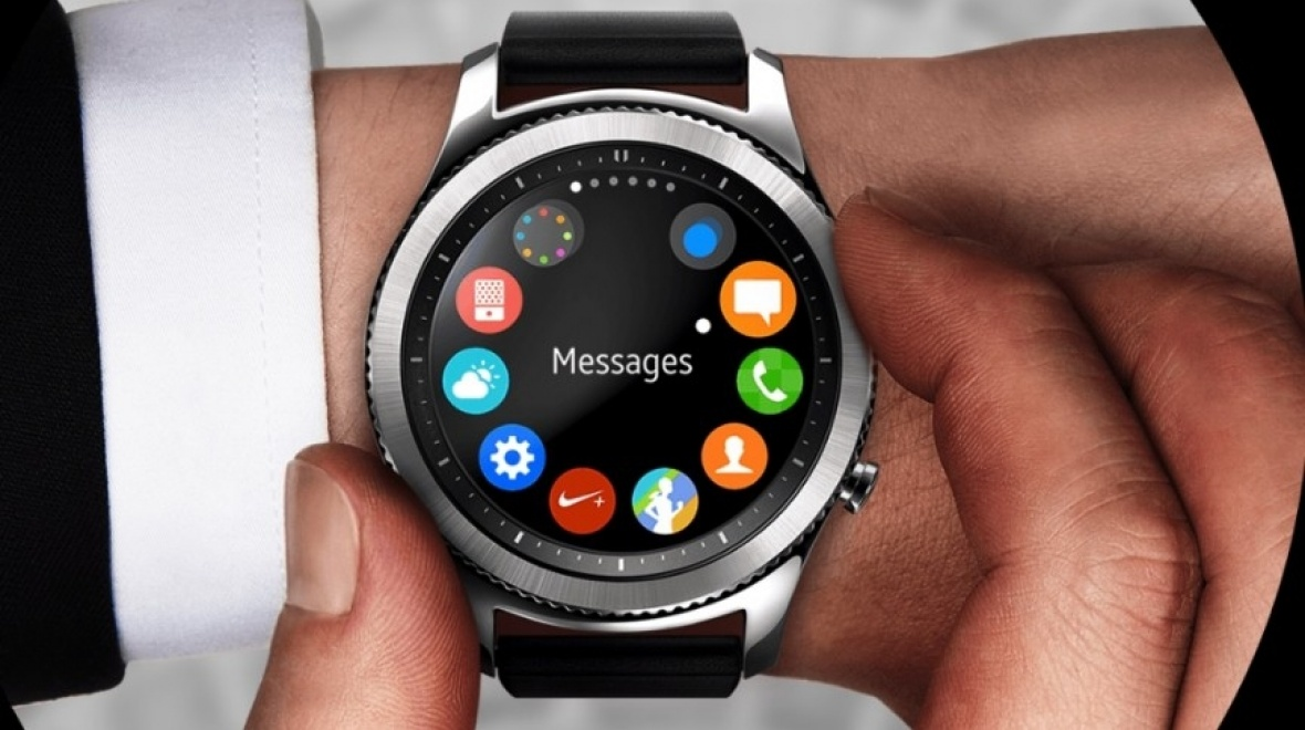 Samsung's big wearable tech plans