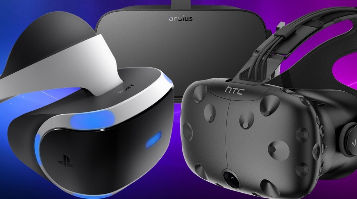 Vr Headset Comparison >> Best Vr Headsets 2019 Htc Vive Oculus Playstation Vr Compared