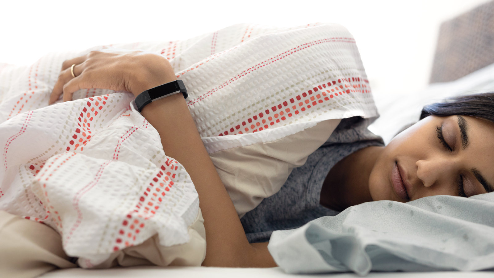 Why Fitbit is now focusing on sleep