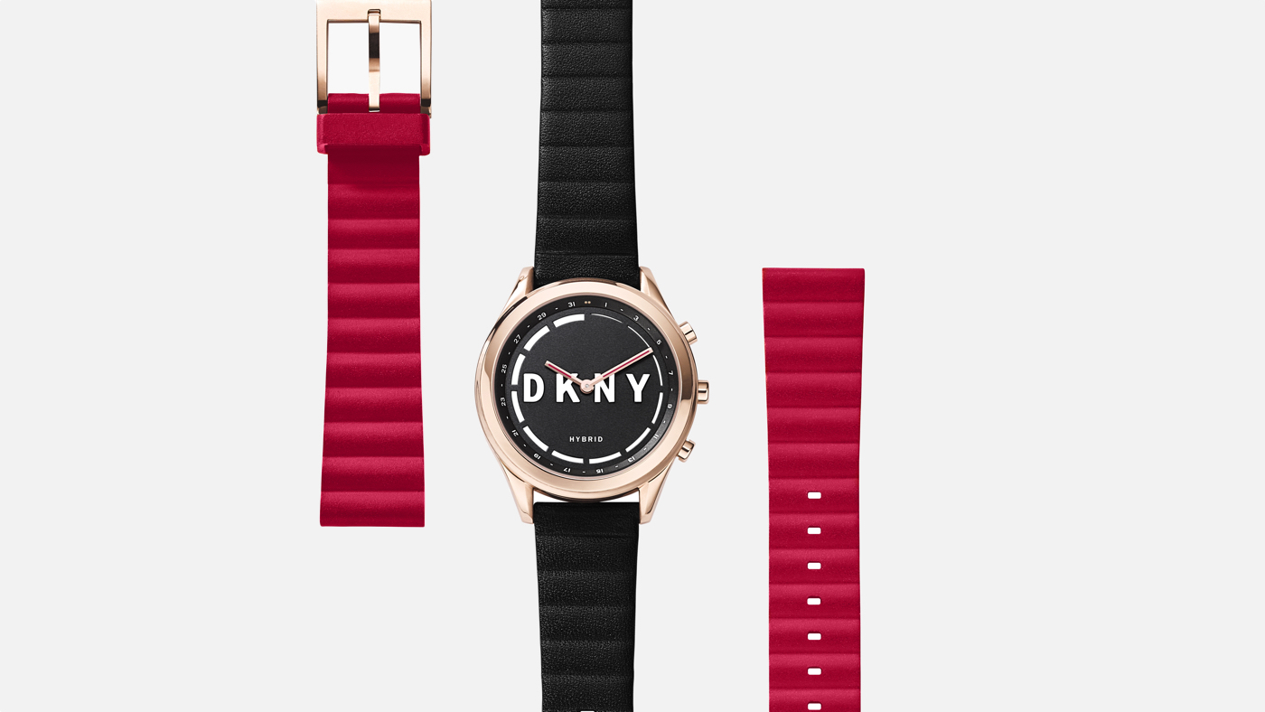 DKNY Minute gets a release