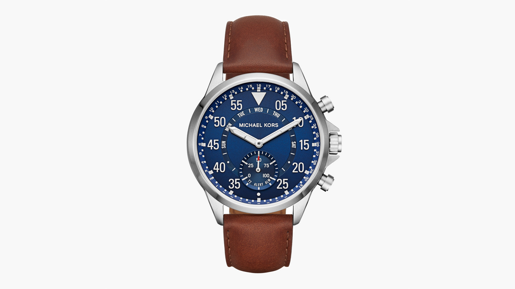 Michael Kors men's watches getting smarts