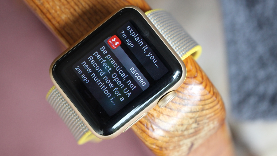 Apple Watch may get driving mode