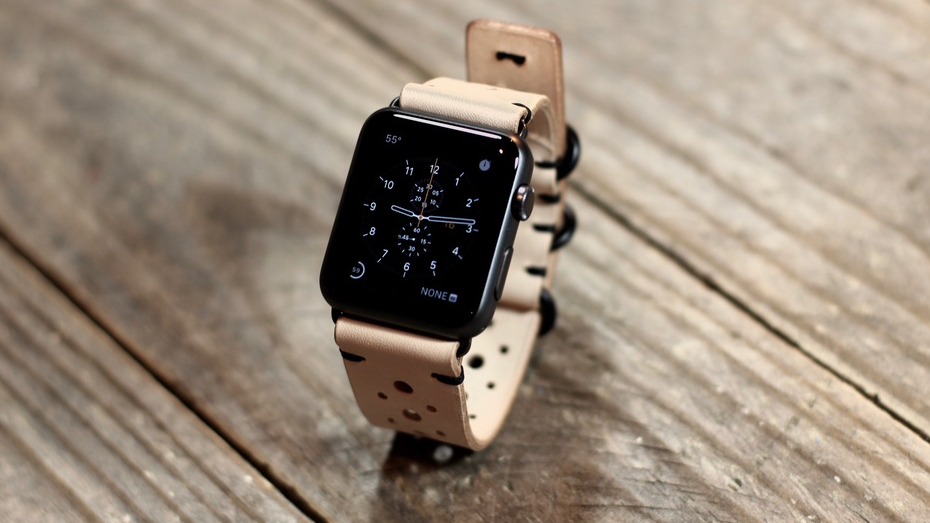 The Watch could be Apple's hearable