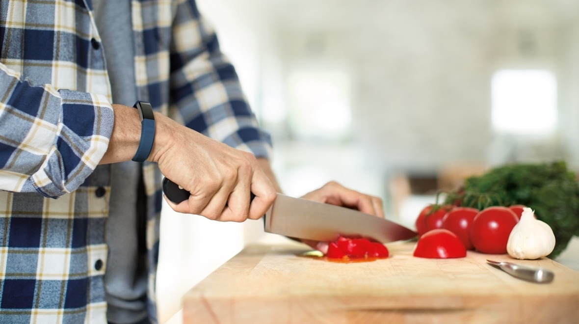 Food tracking tech knows what you're eating
