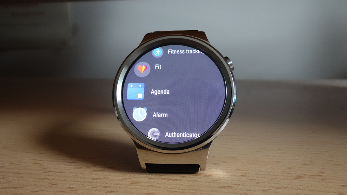 Android Wear 2.0 update details