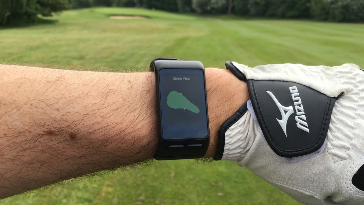 PGA will soon test shot distance trackers
