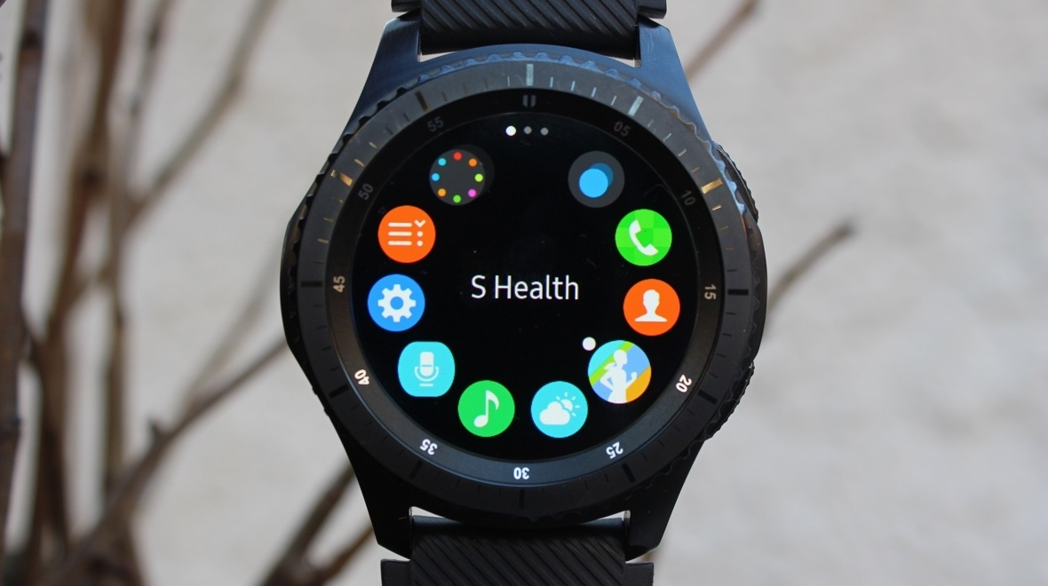 Samsung Gear OS vulnerable
