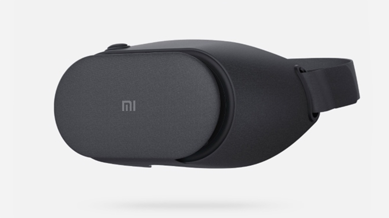 Xiaomi Mi VR Play 2 announced