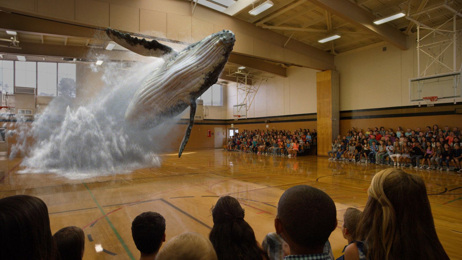 Here's what Magic Leap will look like