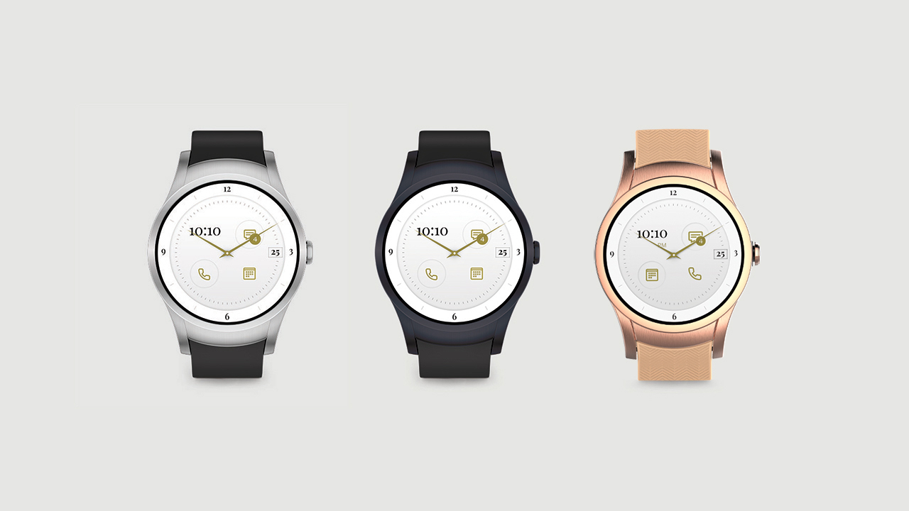 Verizon's smartwatch arrives 11 May