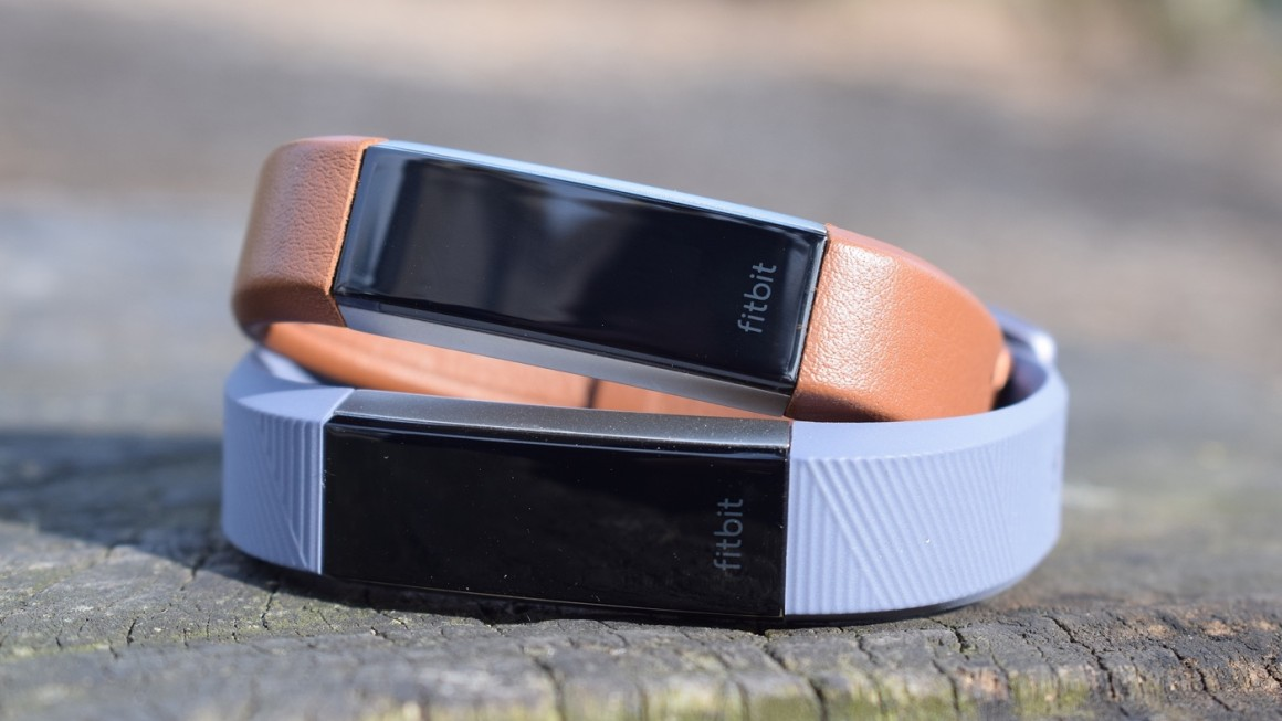 Here's how Fitbit got its name
