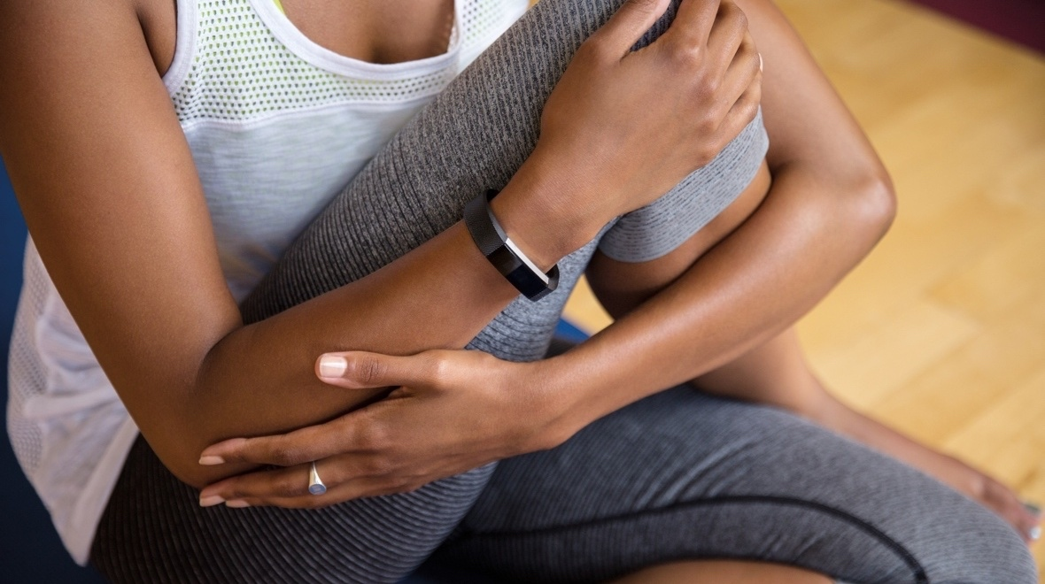 Fitbit is in talks with the NHS