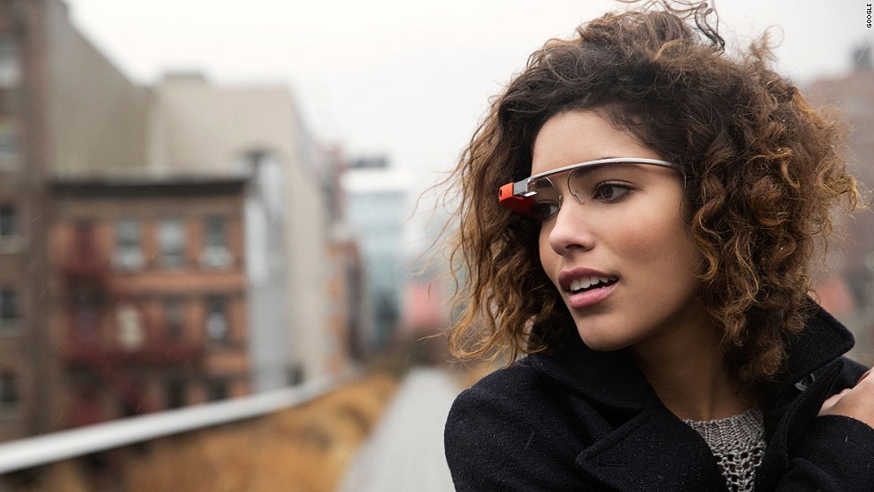 Google Glass fail is celebrated