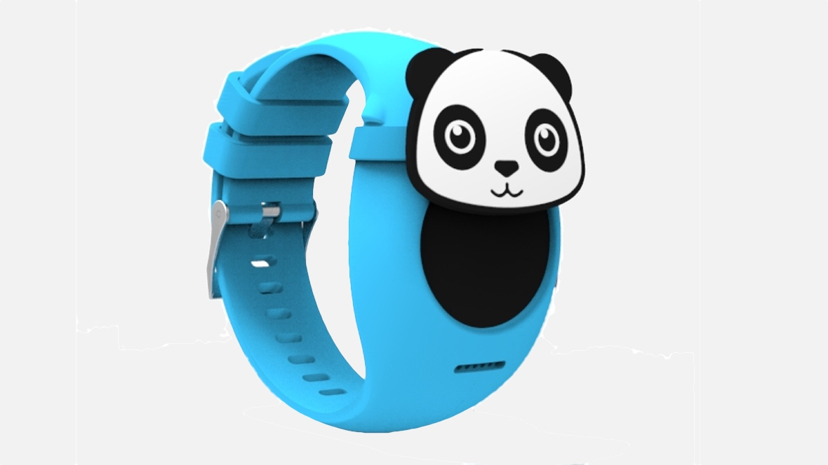 Leaf Wearables unveils smartwatch for kids