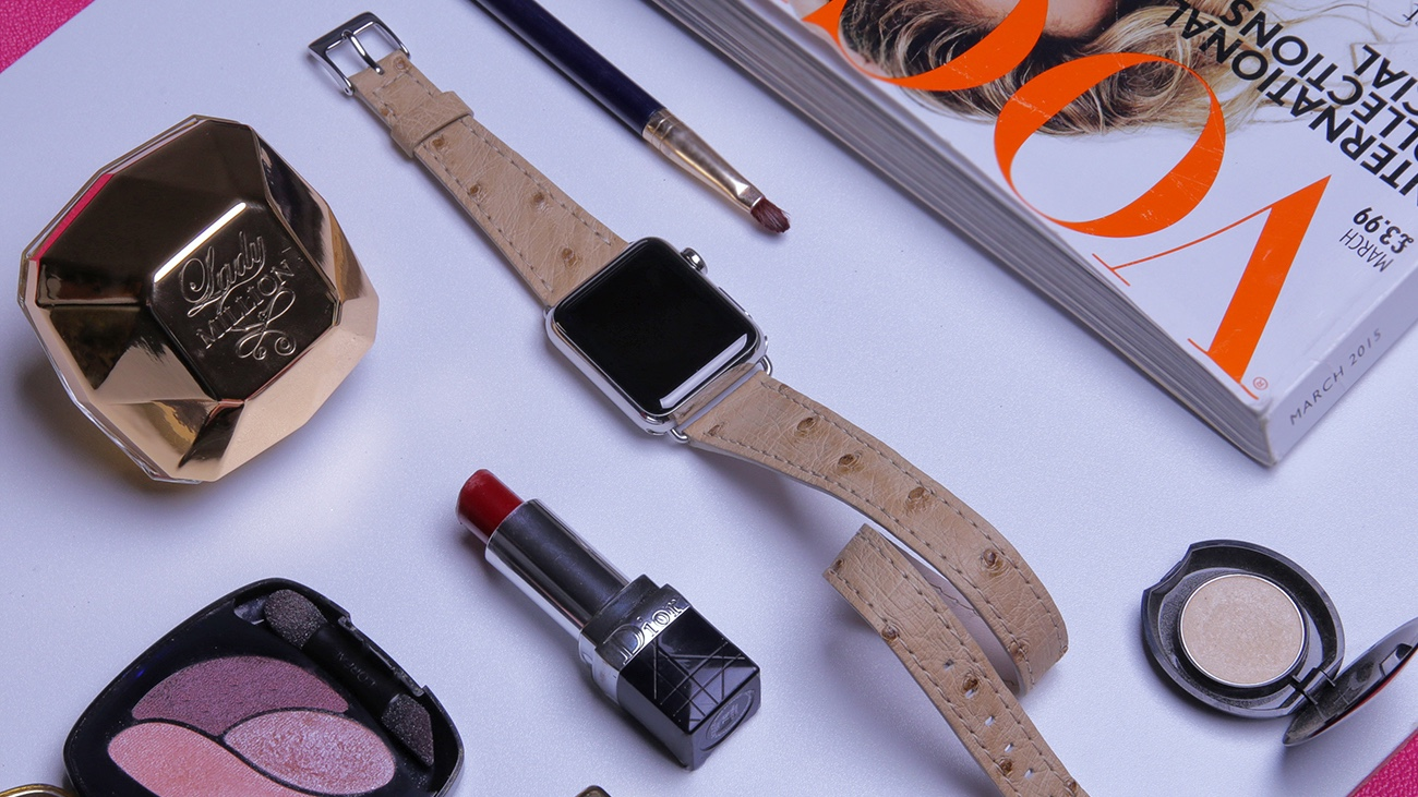 Modularity key to Apple Watch success